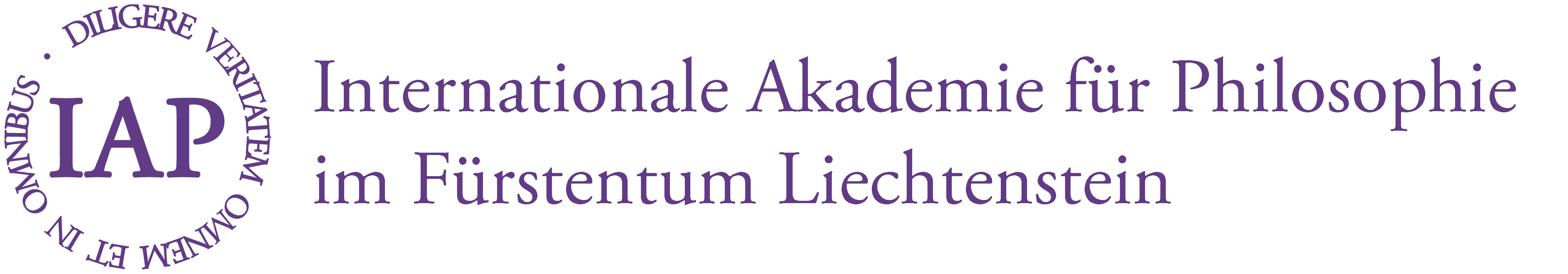 Internationale Akademie für Philosophie