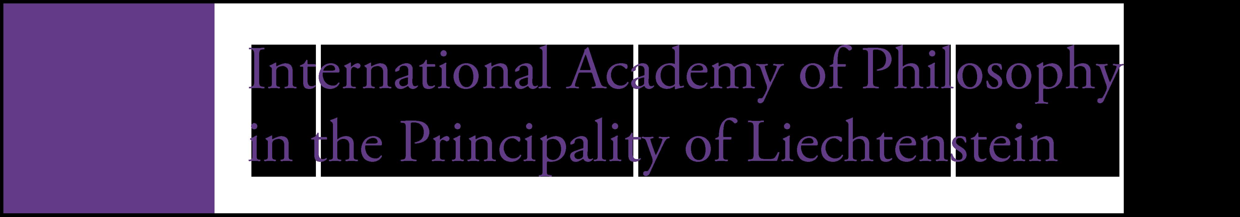 International Academy of Philosophy